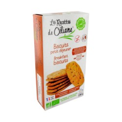Céliane Biscuits